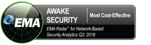 EMA-AwakeSecurity-2018-NetworkSecurityAnalyics-most-cost-effective